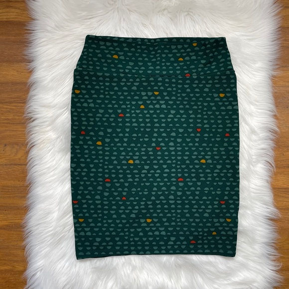 Lularoe skirt size L